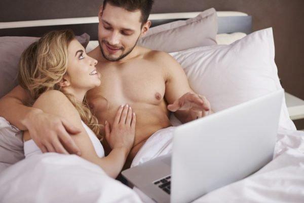 Quando o sexo num relacionamento deve acontecer?