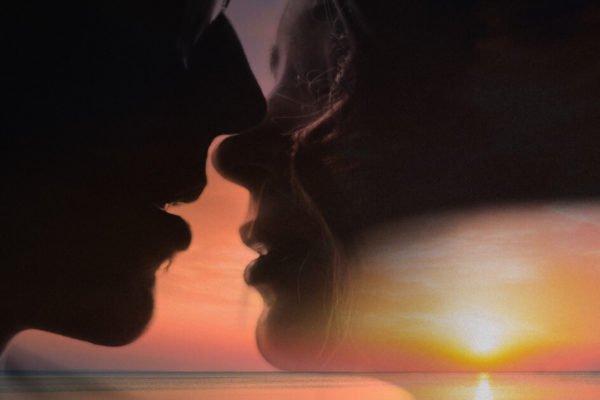 Qual os benefícios do beijo