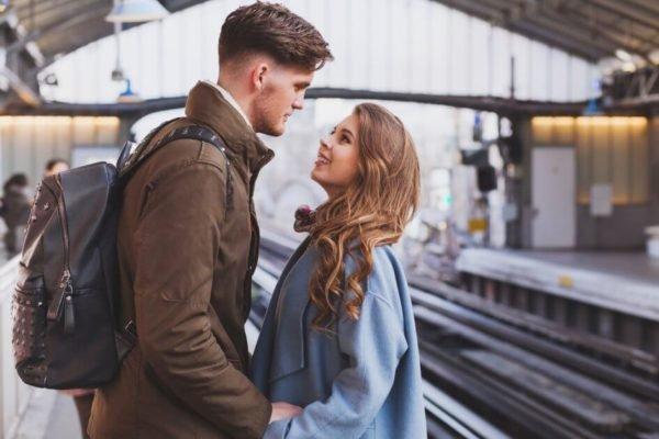 Como manter um relacionamento à distância