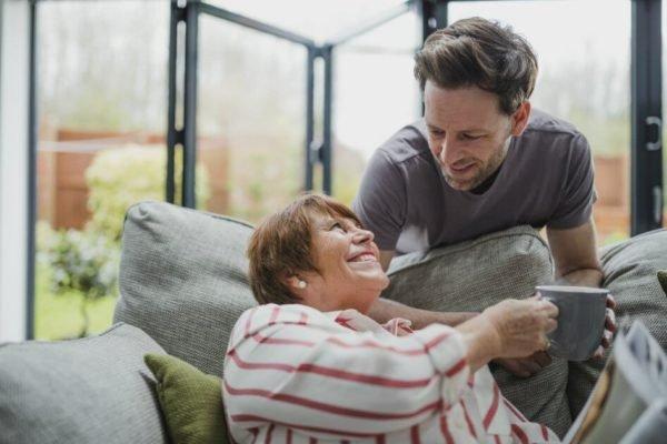 O que fazer se o marido é um maricas