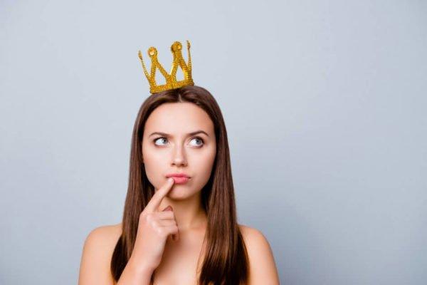 Mulheres – Como se livrar do orgulho ?