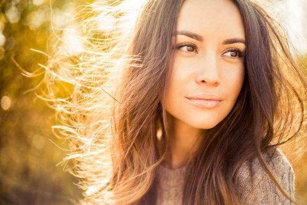 Os segredos para a beleza feminina