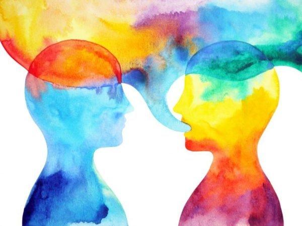 Como se comunicar com as pessoas e não se sentir doente