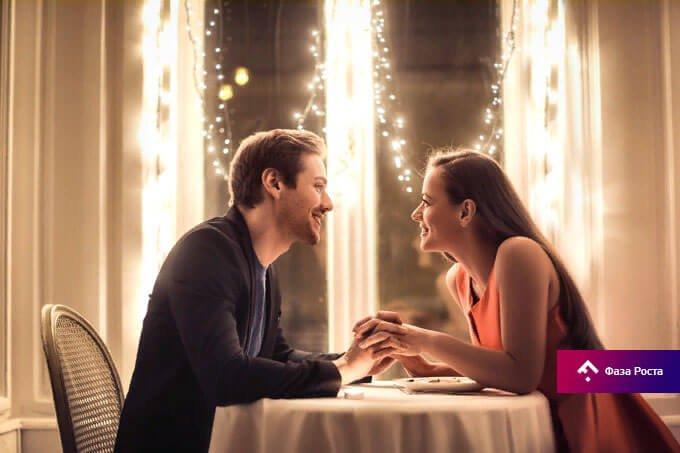casal num encontro