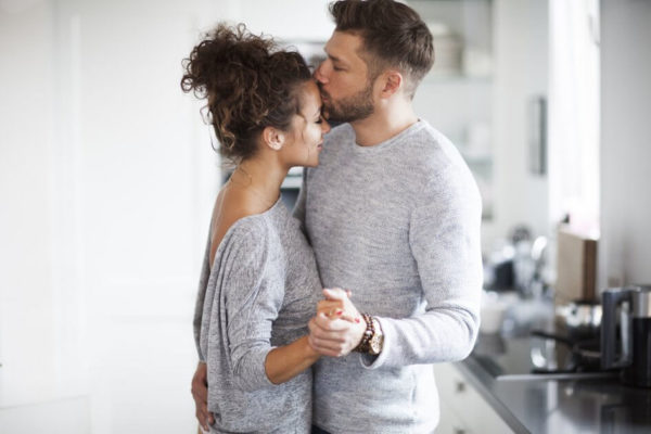 Como se tornar uma esposa ideal