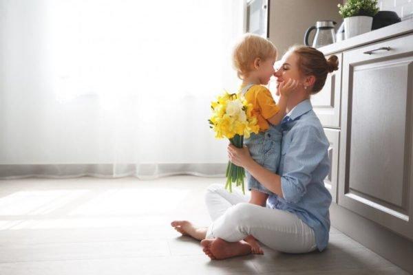 Por que meu filho precisa de um pai?