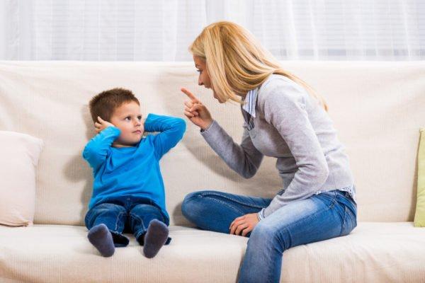 Castigar as crianças ou não: como fazer isso certo?