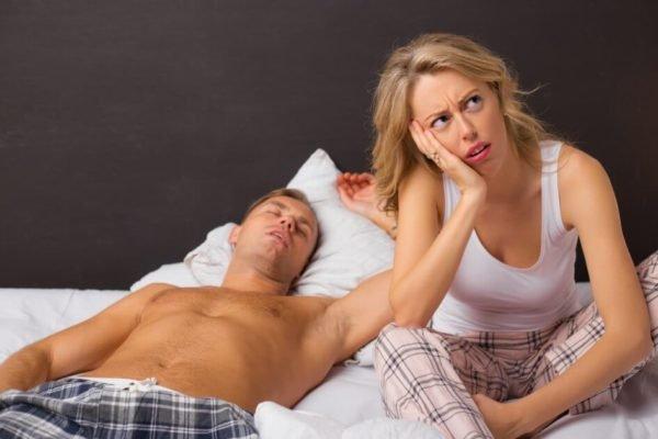 Meu marido não quer fazer sexo – Como lidar