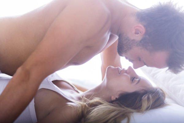 Por que o sexo no primeiro encontro é bom?