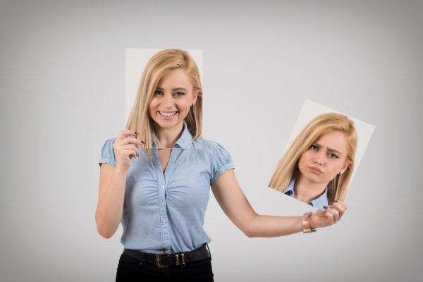 Como deixar a imagem de uma boa garota